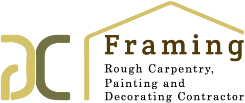 San Diego County Framing & Painting Contractor GC Framing