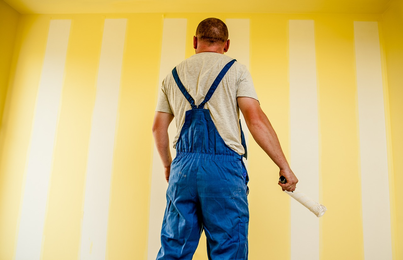 Five Important Tips & Tricks for Painting an Interior Room