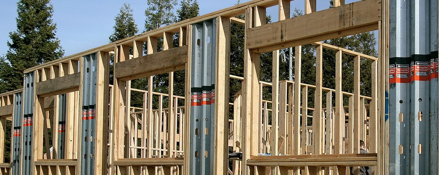 Shear Walls: A Structure First Defense Against Earthquakes